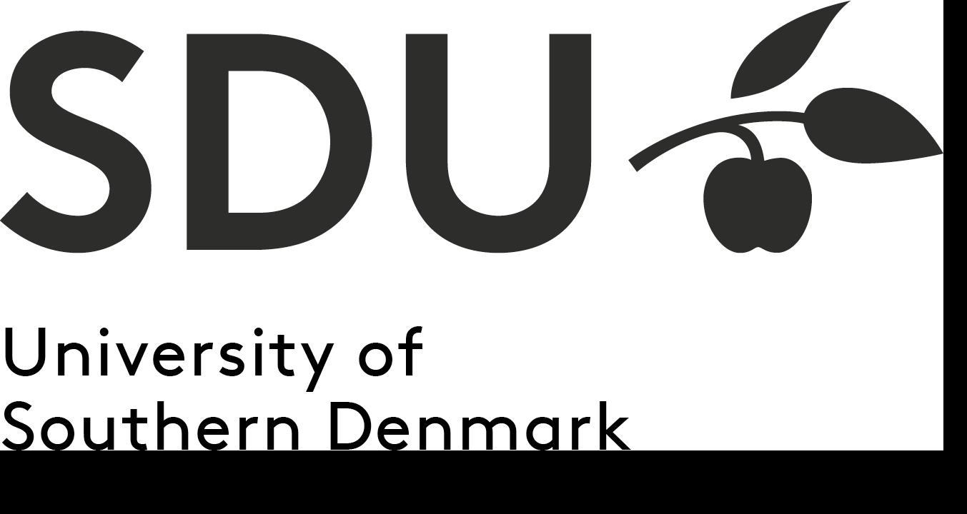 SDU-logo-tekst